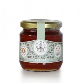 Βιολογικό Μέλι Δάσους «Αρκαδικό Μέλι» 450γρ