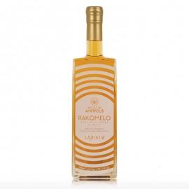 Ρακόμελο «Μελισσοκομία Αμφίπολης» 500ml