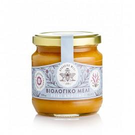 Βιολογικό Μέλι Ρείκι Άνοιξης «Αρκαδικό Μέλι» 450γρ