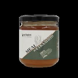 Μέλι με αιθέριο έλαιο Ευκαλύπτου «Γαΐδαράκος» 240γρ