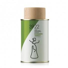 39/22 (Great Stories) Κορωνέικη. Εξαιρετικό Παρθένο Ελαιόλαδο Αργολίδος 250ml  │Λευκοσίδηρος + Special Box