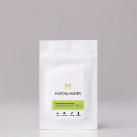 Matcha Maiden - 100% οργανικό, αντιοξειδωτικό, αυθεντικό πράσινο Τσάι Matcha 20γρ