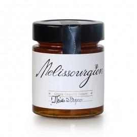 Βιολογικό Μέλι Πεύκο & Θυμάρι «Μελισσουργείον» 200γρ