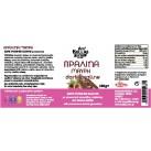 Πραλίνα Φουντουκιού με Σοκολάτα Υγείας χωρίς ζάχαρη, χωρίς γλουτένη και χωρίς λακτόζη«Kollias Family» 250γρ