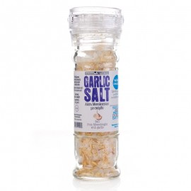Garlic Salt «Simply Greek for WISE Greece» 64γρ