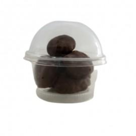 Ξηρά Σύκα με επικάλυψη Σοκολάτα Υγείας «Συκάτες Γεύσεις» 120γρ