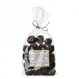 Μπουκιές σύκου με τρούφα σοκολάτας υγείας «Συκάτες Γεύσεις» 230γρ